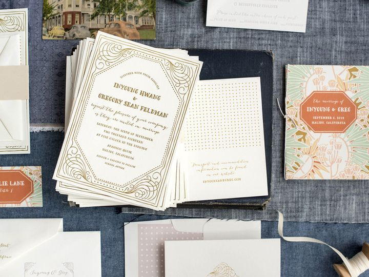 Tmx 1444241158591 Hellotenfold Ella Durham wedding invitation