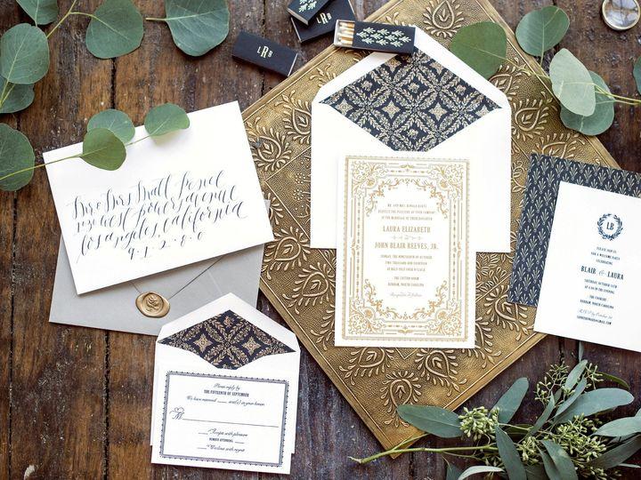 Tmx 1444241314718 0100915asor 83 Durham wedding invitation
