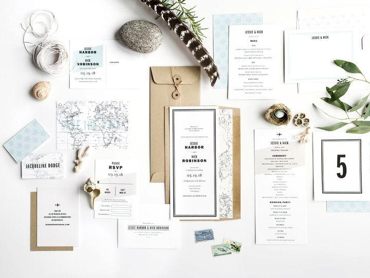 Tmx 1444241335573 0100915asor 614 Durham wedding invitation