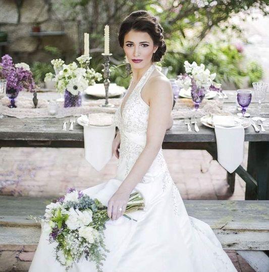 Bella Bridal Artistry - Beauty & Health - Asheville, NC - WeddingWire
