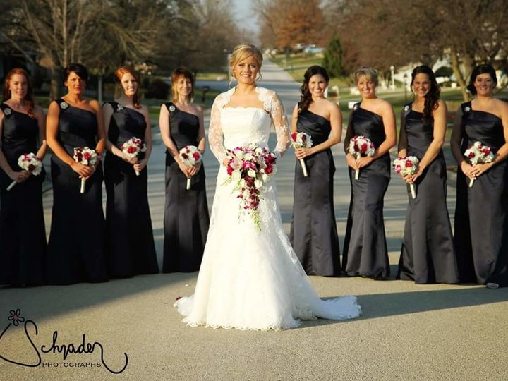 Tmx 1508636536446 2015 04 12 16.52.59 Asheville, NC wedding beauty