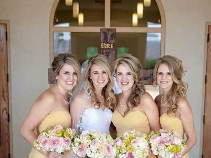 Tmx 1508636671709 20171020235446 Asheville, NC wedding beauty