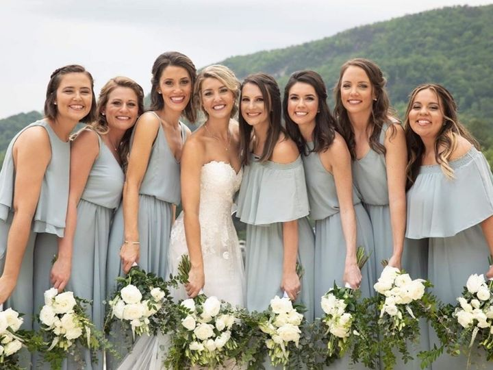 Tmx 20190517 091648 51 988288 1558100014 Asheville, NC wedding beauty