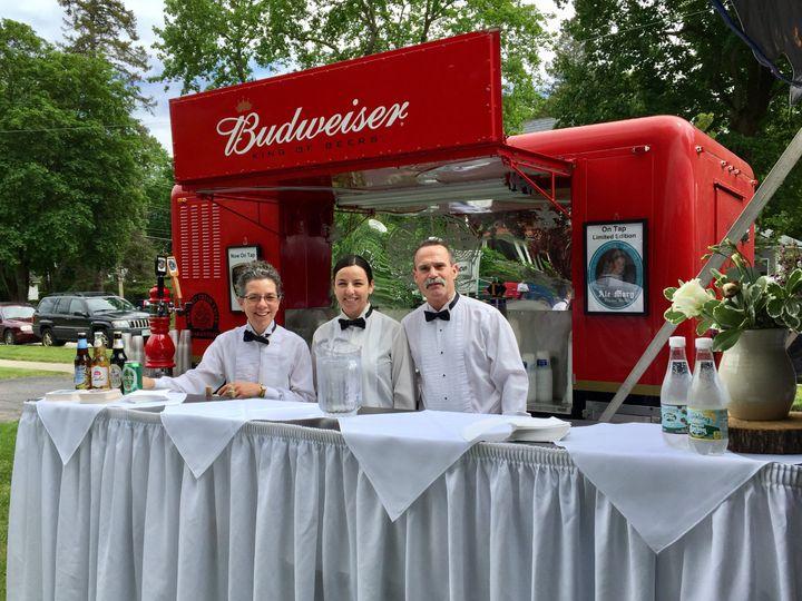 Greenhouse Bartenders