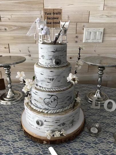 ashleys cake