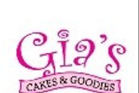 Gia's Cakes & Goodies