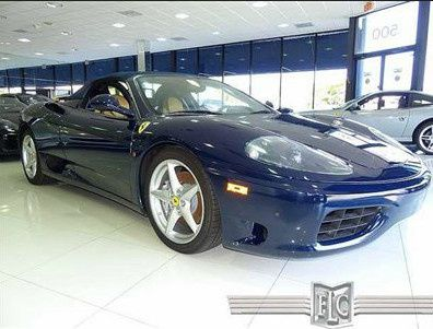 Tmx 1416022398599 Ferrari 360 Pompano Beach Exotic Car Deal Fort Lauderdale wedding transportation