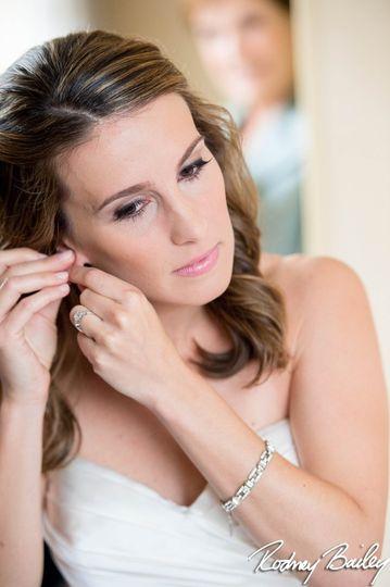Jan-Pro Makeup Artist