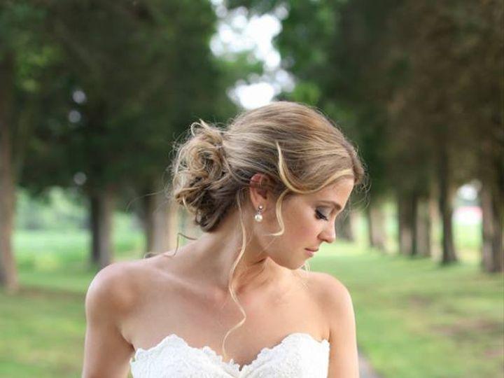 Tmx 1373576096672 Aaron Snow Photography   Molly Browning Washington, District Of Columbia wedding beauty