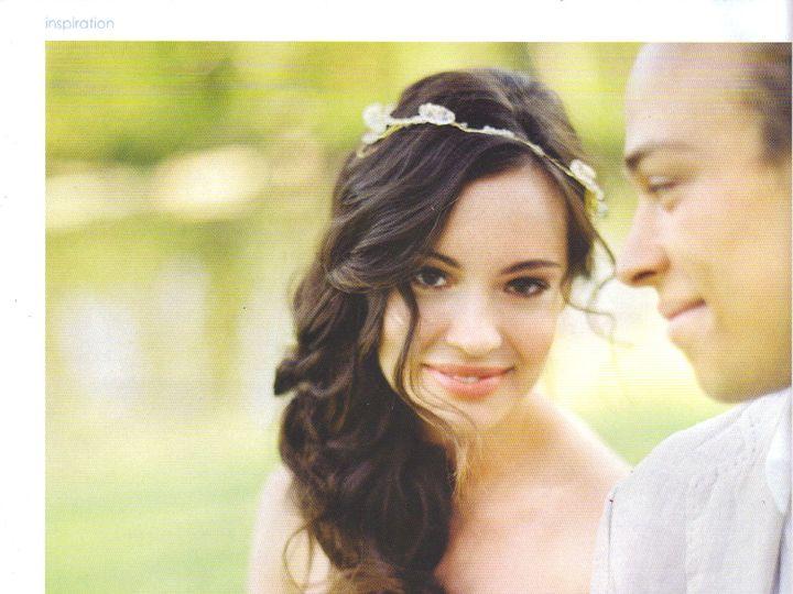 Tmx Weddings Unveiled Tear Sheet 1 Fall 2013 51 40388 Washington, District Of Columbia wedding beauty