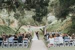 Los Willows Wedding Estate image