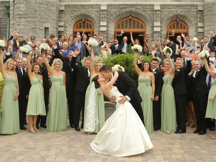 Tmx 1414191072111 060 Saratoga Springs, New York wedding photography