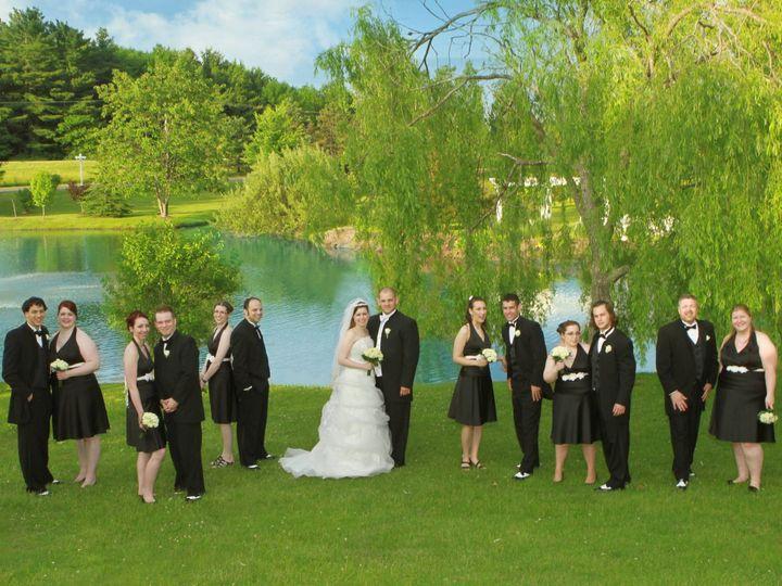 Tmx 1414191078650 061 Saratoga Springs, New York wedding photography