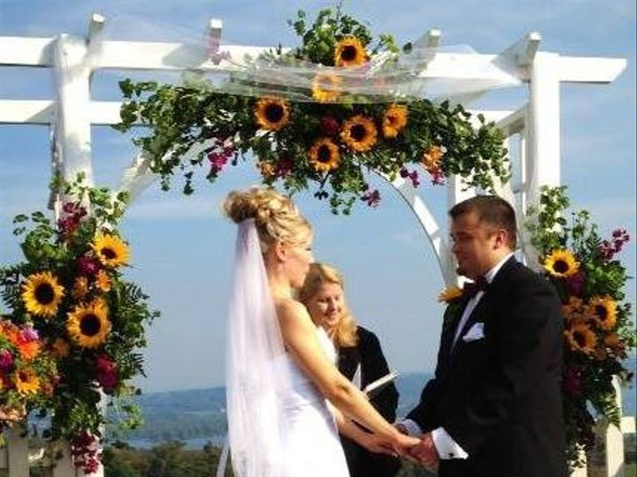 Tmx 1382583564617 Shari And Eric Lancaster, PA wedding officiant