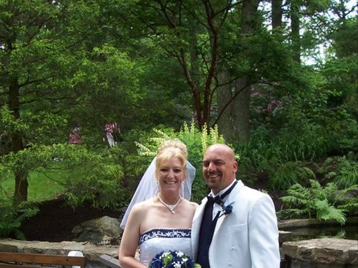 Tmx 1449843453306 Lisa And Owen Lancaster, PA wedding officiant
