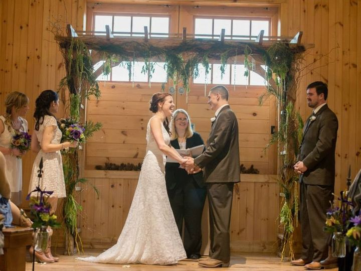Tmx 1449844250420 Jennifer Lewin Lancaster, PA wedding officiant