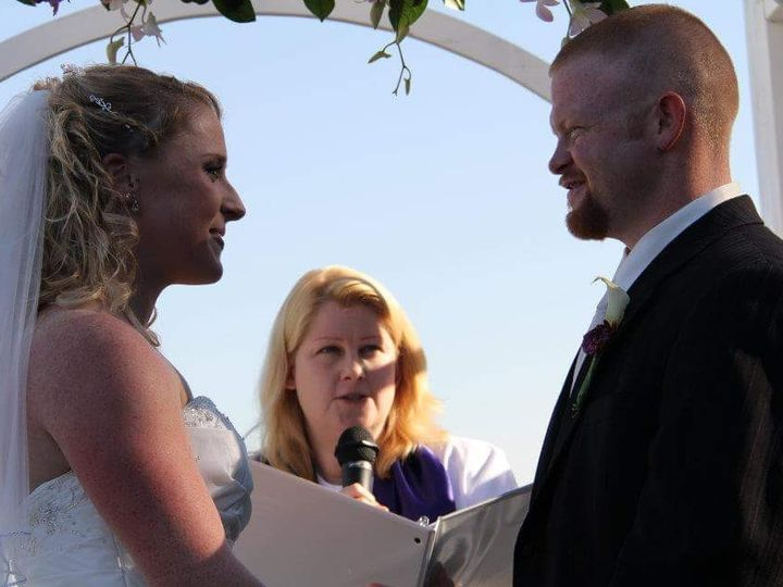 Tmx 1449845131690 Diana And Ben Lancaster, PA wedding officiant