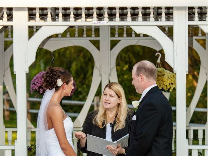 Tmx 1449853152616 Cassandra Lancaster, PA wedding officiant