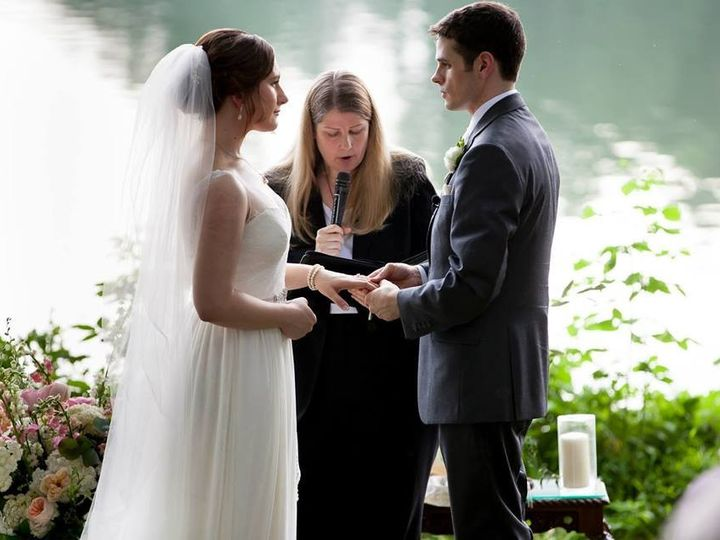 Tmx 1449854179301 David And Rose Lancaster, PA wedding officiant