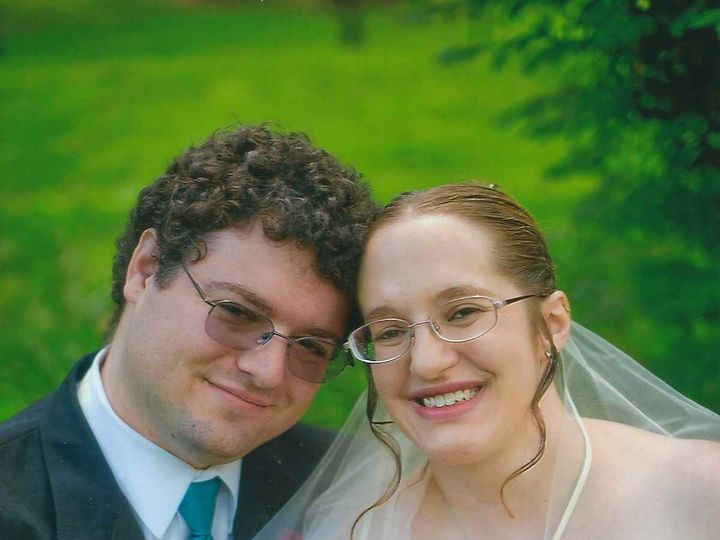 Tmx 1452017072738 Genevieve And Matthew Lancaster, PA wedding officiant