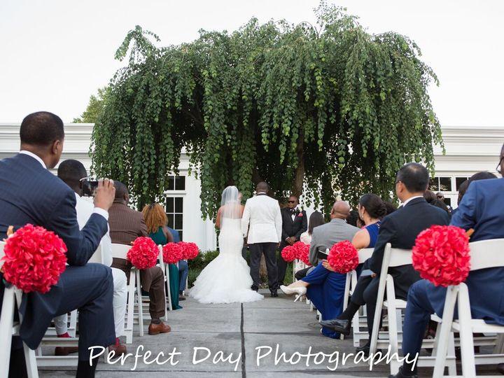 Tmx Ceremony Terrace Back 51 81388 160934796033285 Newark, Delaware wedding venue