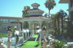 Doubletree by Hilton Hotel Bakersfield