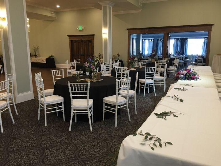 51 West Event Center Ballroom