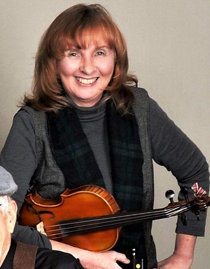 Nanette Fynan, Fiddler