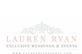 Lauren Ryan Events