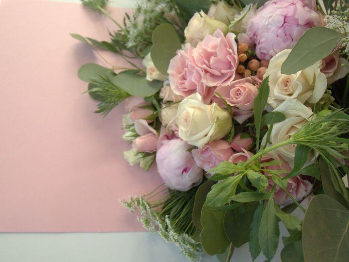 Tmx 1522797857 0f9a46597610093a 1522797855 983efcd0af51e1d8 1522797853883 12 Pink Floral Bouqu Philadelphia, PA wedding florist