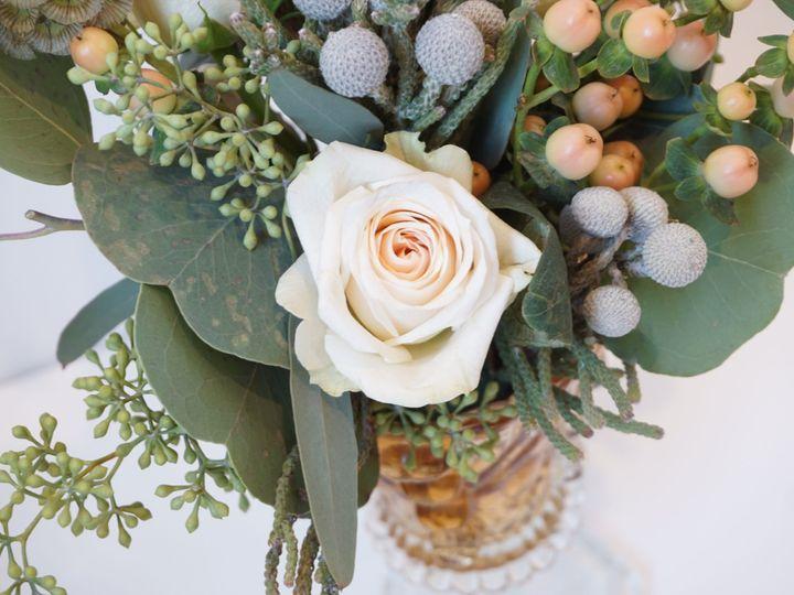 Tmx 1522797863 C8c198e861211cc9 1522797859 07a8d8ed0ab31066 1522797853862 3 Blush Centerpeice Philadelphia, PA wedding florist