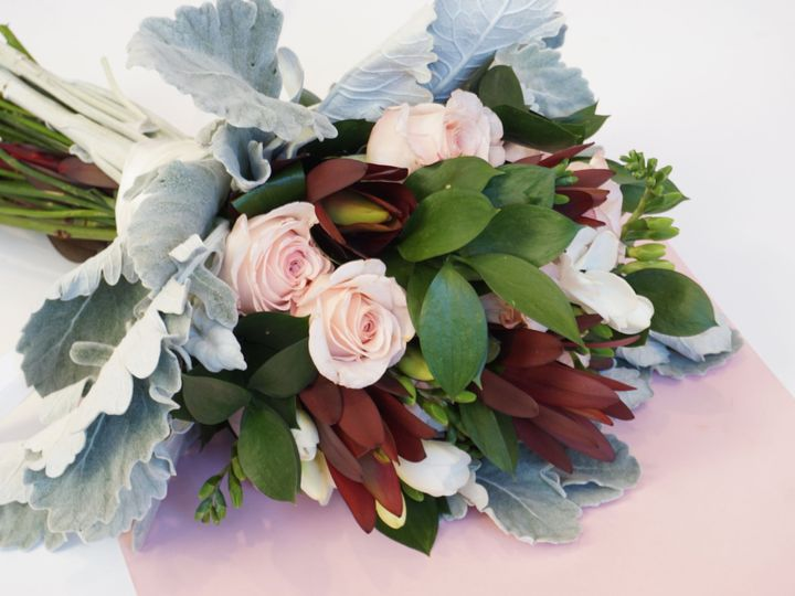 Tmx 1522798498 D704e2e6ab5d15c7 1522798496 6131b144794fe554 1522798494785 15 Bouquet  1  Philadelphia, PA wedding florist