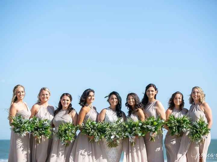 Tmx Christine Wedding 2 51 1003388 157842175542312 Philadelphia, PA wedding florist