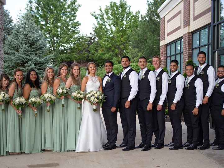 Tmx Bridal Party 3 51 413388 158757060693878 Orland Park, IL wedding venue