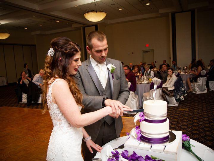 Tmx Cake Cutting 51 413388 158741214532884 Orland Park, IL wedding venue