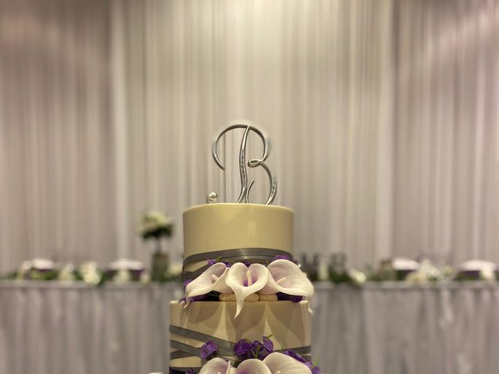Tmx Cake Table 4 51 413388 157505903037805 Orland Park, IL wedding venue