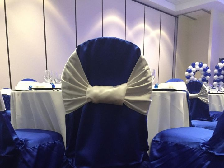 Tmx Chair Cover 51 413388 158533856035050 Orland Park, IL wedding venue
