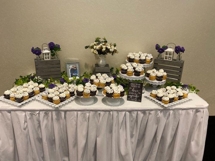 Tmx Cupcake Display 51 413388 157505902915079 Orland Park, IL wedding venue