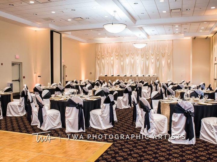 Tmx East Ballroom Wedding 51 413388 1572200569 Orland Park, IL wedding venue