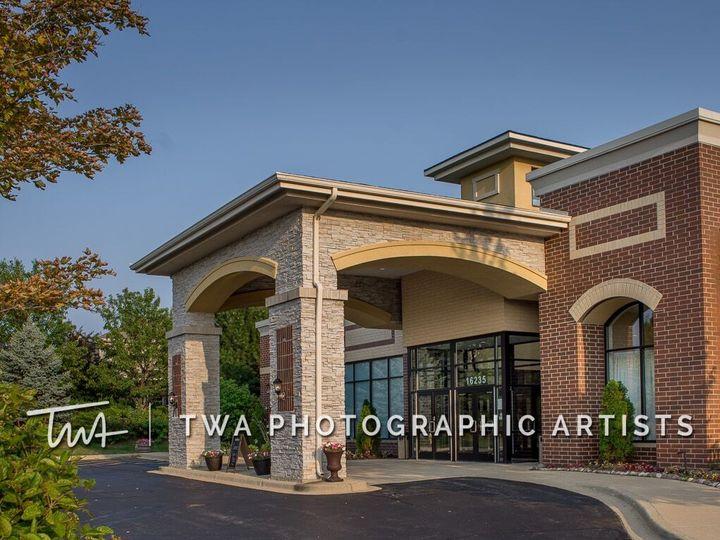 Tmx Front Of Building 51 413388 158697938161573 Orland Park, IL wedding venue