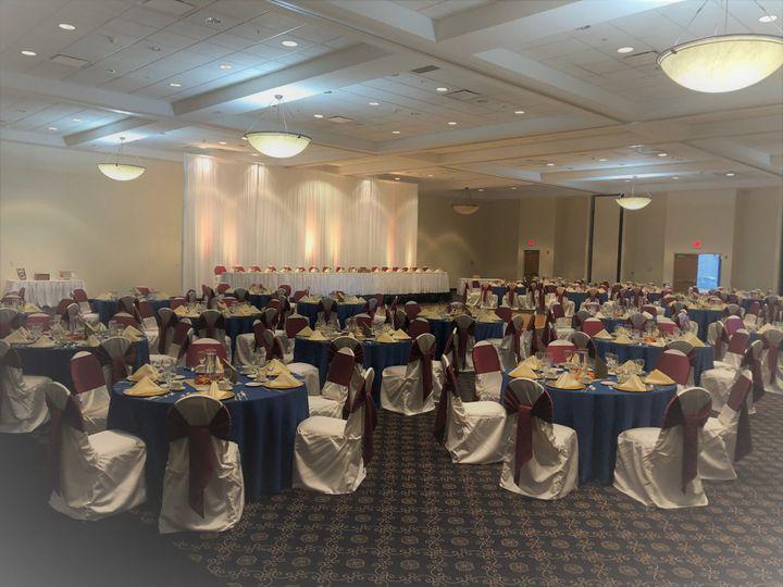 Tmx Grand Ballroom 11 51 413388 1571598694 Orland Park, IL wedding venue
