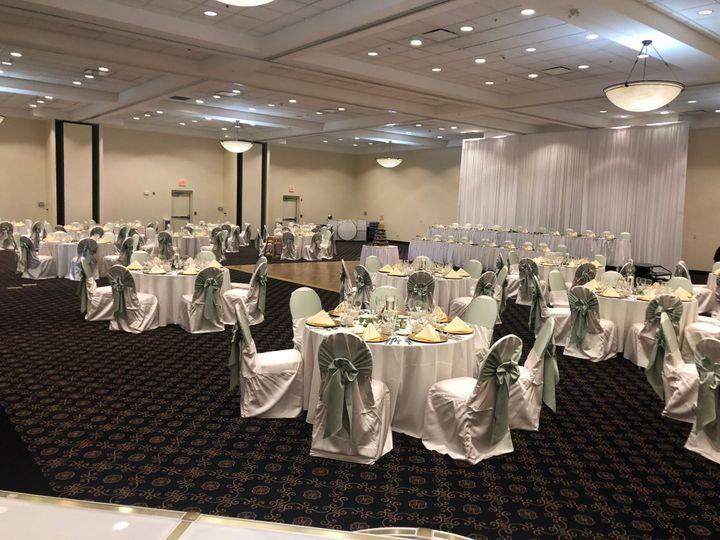 Tmx Grand Ballroom 5 51 413388 1566152457 Orland Park, IL wedding venue