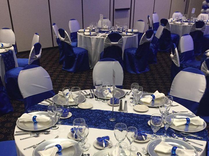Tmx Guest Table 3 51 413388 1573421972 Orland Park, IL wedding venue