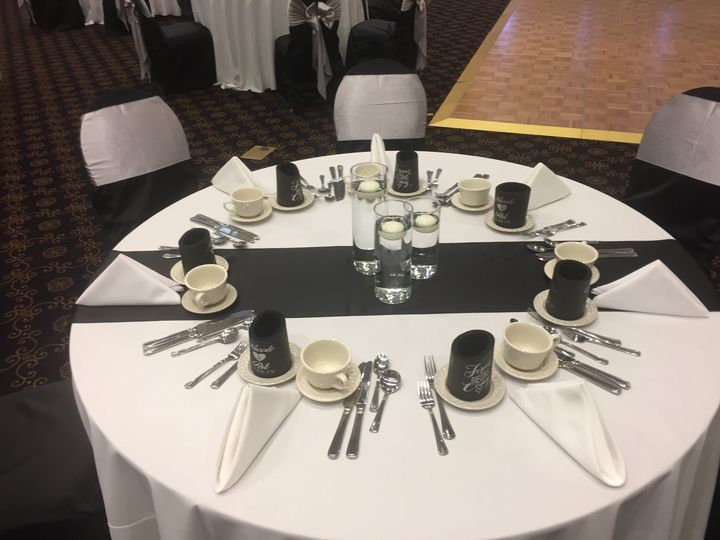 Tmx Reception Picture 14 Guest Table 51 413388 Orland Park, IL wedding venue