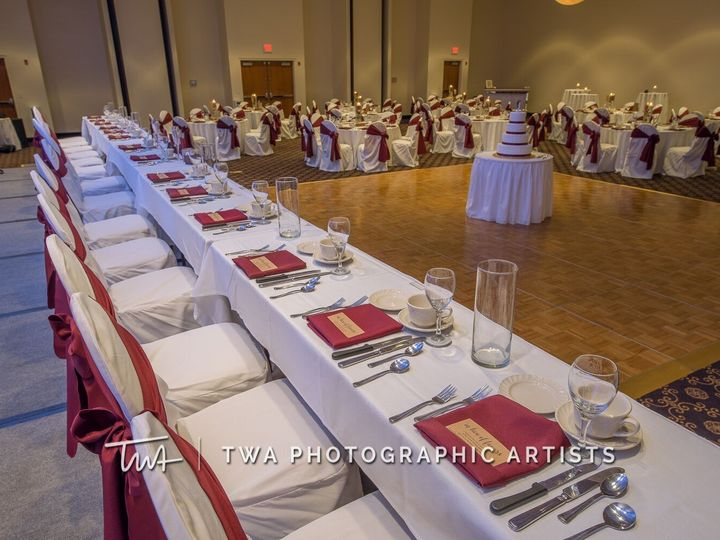 Tmx Reception Picture 26 From Head Table View 51 413388 158697911333181 Orland Park, IL wedding venue