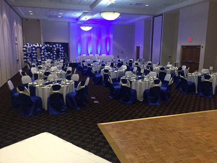 Tmx West Ballroom 5 51 413388 1573421928 Orland Park, IL wedding venue