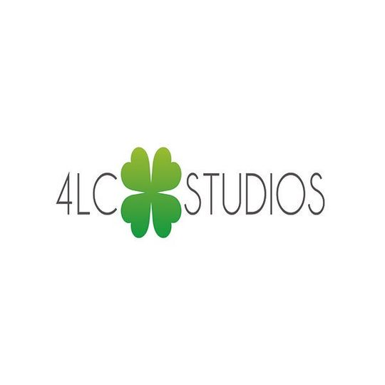 4lc studios logo white copy