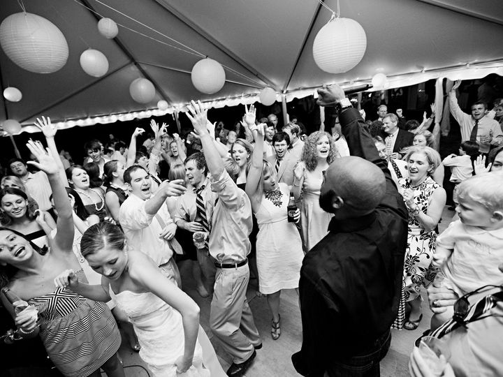 Tmx 1464381997851 Weddingcelebration Columbia, MD wedding dj