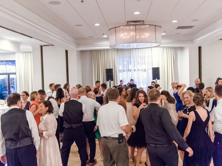 Tmx 1478119151940 Packed Dance Floor In Annapolis Marriott Waterfron Columbia, MD wedding dj