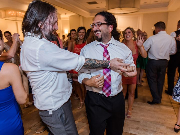 Tmx 1478119186601 Guys Dancing At Wedding Columbia, MD wedding dj